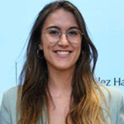 Belinda González Haro - Sviluppatore web