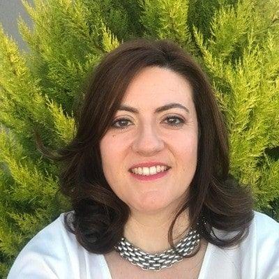 Isabel Martínez López - Sviluppatrice Web e Country Manager