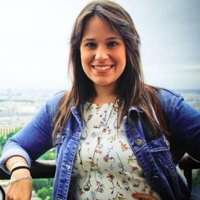 Laura Palacios Peña - Meteorologa